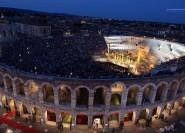 Arena di Verona: Opernticket-Paket