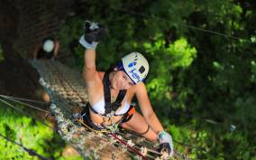 Puerto Vallarta: Extreme Zip Line Adventure
