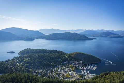 From Vancouver: Whistler Highlights Private Tour