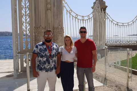 Istanbul: Best of the City Private Full-Day Guided Tour