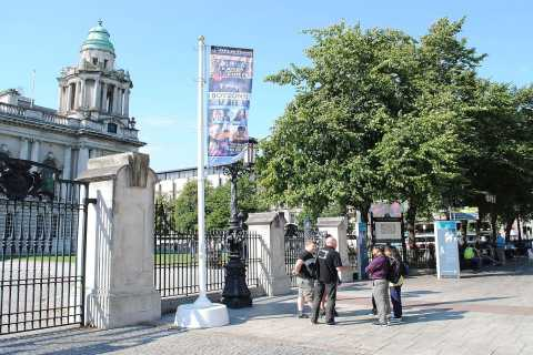 Best of Belfast Walking Tour