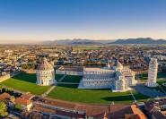 Pisa: 3-stündige Führung durch Pisas berühmte Gebäude