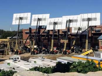 Atlanta: Tour zu Drehorten