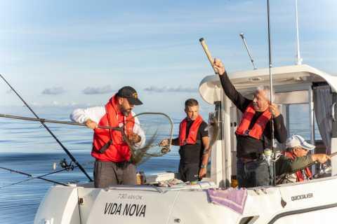 Portimão: Pesca no Recife do Algarve