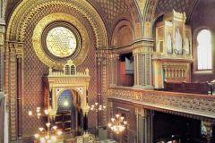 Praga: Excursão a Pé do Bairro Judeu com Ingressos