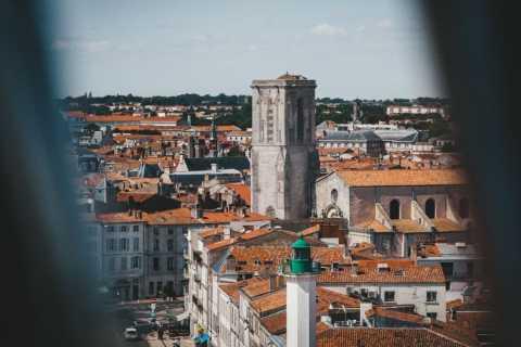 La Rochelle: juego de aplicaciones de exploración autoguiado