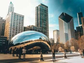 Chicago: Millennium Park Exploration Game & Selbstgeführte Tour