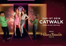 What to do in Berlin - Berlin: Madame Tussauds Admission Ticket