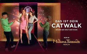 Berlin: Madame Tussauds Admission Ticket