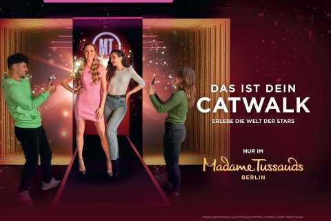 Berlín: entrada a Madame Tussauds