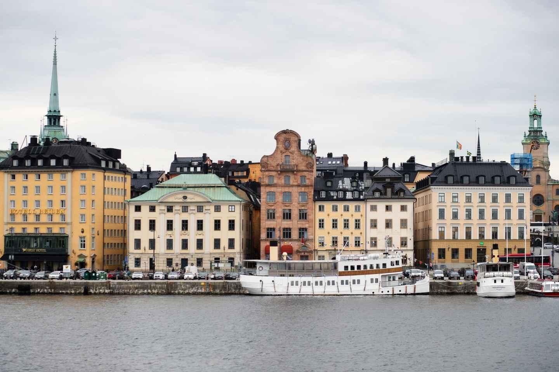 Stockholm: Altstadt-Erkundungsspiel
