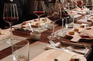 Rom: 4-stündige Food Tour bei Nacht