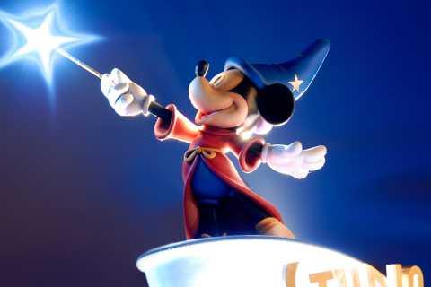 Disneyland Paris: biglietto d'ingresso per più giorni