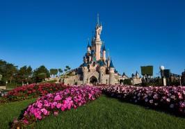 Aktivitäten Paris - Disneyland Paris: 1-Tages-Ticket