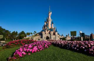 Disneyland Paris: 1-Tages-Ticket