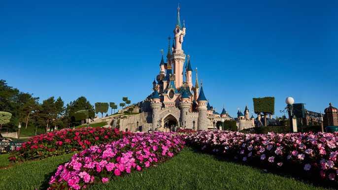 Disneyland Paris 1-Day Ticket