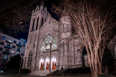 Atlanta: Haunted Buildings and Ghosts Tour