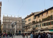 Entdecken Sie Verona: Stadtführung mit Highlights