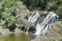 Caminhada pelo Parque Nacional Chagres e Tour pela Vila Embera