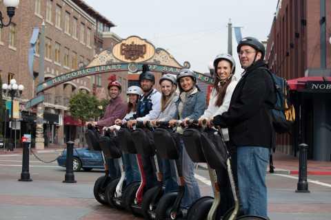 The Gaslamp Segway® Tour of San Diego