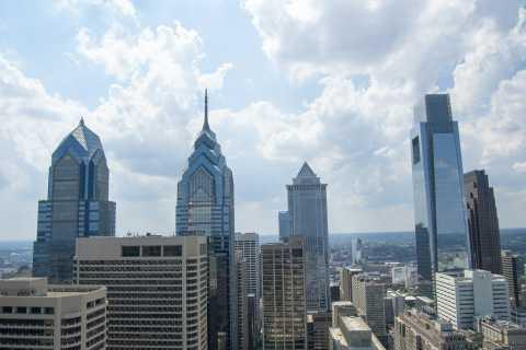 From New York: Philadelphia Day Trip