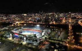 Nashville: 15-Minute Downtown Sunset/Night Helicopter Tour