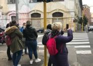 Rom: Ostiense Street Art Rundgang