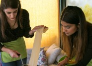 Bologna: Hausmannskost & Rundgang