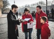 Rom: Mausoleum des Augustus Ticket mit Line-Skip