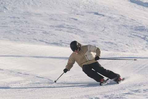 Cardrona: Single and Multi-Day Ski Lift Pass
