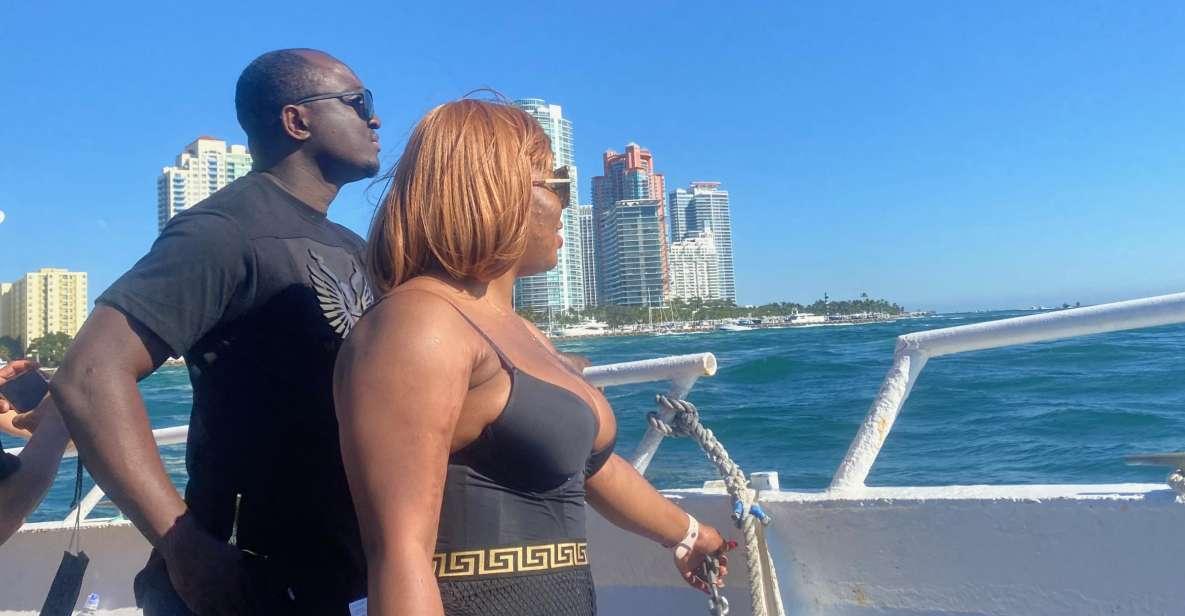 Miami: Stadtrundfahrt zu Millionärshäusern und venezianischen Inseln