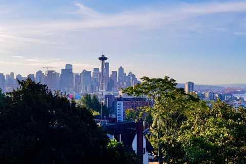 Seattle: l'ultima esperienza gastronomica con la guida locale