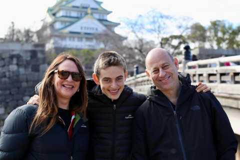 Osaka: Bespoke Family Friendly City Tour
