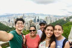 O melhor de Hong Kong: tour privado com um guia local