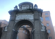 Rome: Villa Borghese Garden Walking Tour