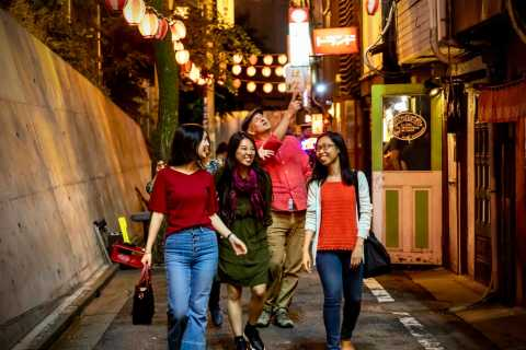 Tokyo: Customized Private Tour with a Local Host