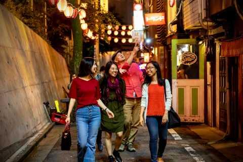 Tokio: Individuelle private Tour mit einem Einwohner Tokios