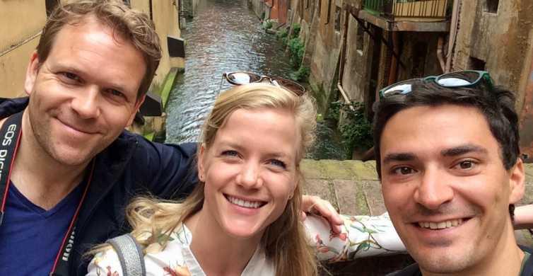 Bologna com um local: personalizado privada Meet-Up
