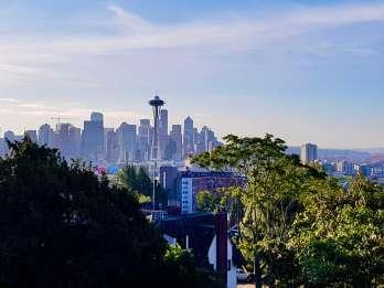 Seattle: Private Highlights Erleben Sie mit einem Einheimischen