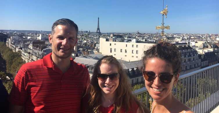 Montmartre: tour nell'Arrondissement preferito dai parigini