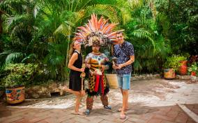 Cozumel: General Admission to the Mayan Cacao Experience