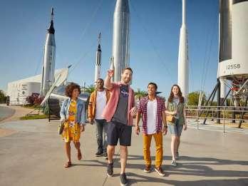 Orlando: Kennedy Space Center Besuch mit Optionen