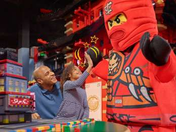 LEGOLAND® Discovery Center Dallas / Fort Worth