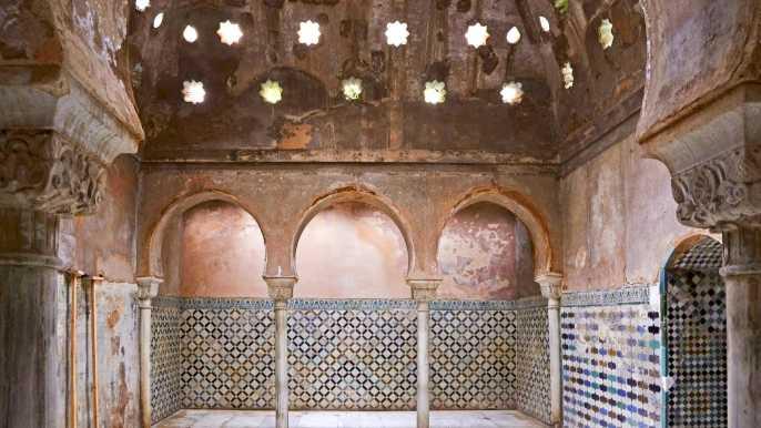 Granada: Muslim Monuments Entrance Tickets