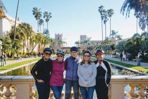 San Diego: Balboa Park Segway Tour