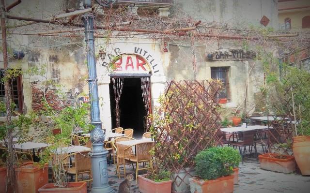 Van Taormina: The Godfather Movie Tour door Sicilië Villages