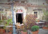 Ab Taormina: Die Patenfilmtour durch die Dörfer Siziliens