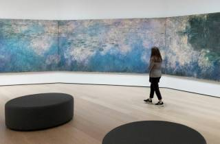 New York City: Museum of Modern Art - Ticket mit Audioguide