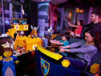 LEGOLAND® Discovery Center San Antonio