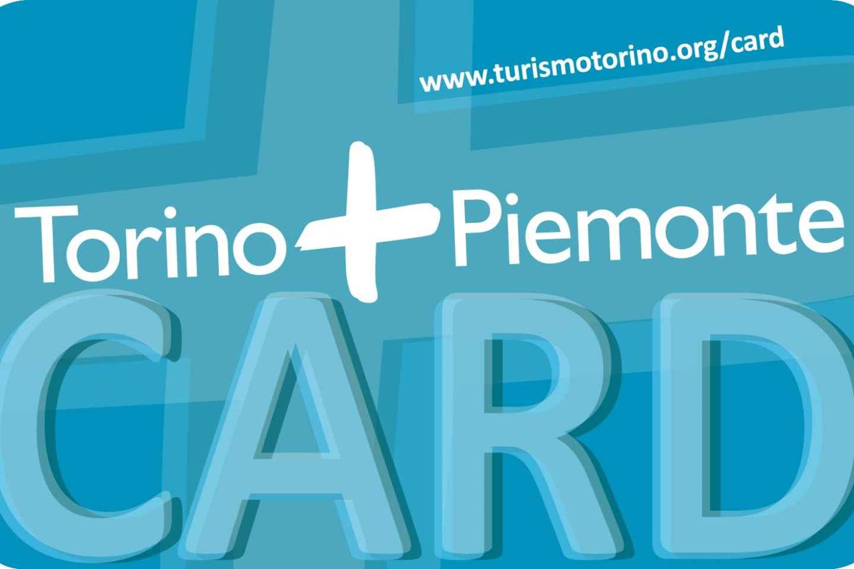 Torino + Piemonte Card: Mit Gültigkeit für bis zu 5 Tage